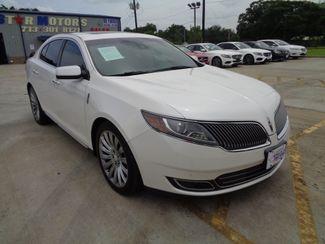 2013 Lincoln MKS in Houston, TX