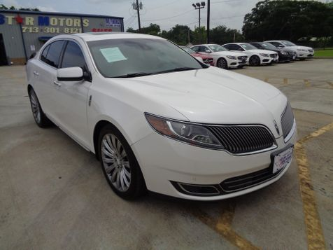2013 Lincoln MKS  in Houston