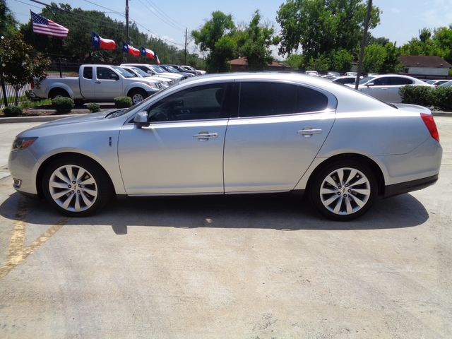 2013 Lincoln MKS in Houston, TX 77075