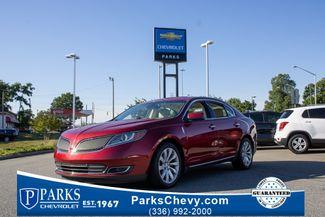 2013 Lincoln MKS Base in Kernersville, NC 27284
