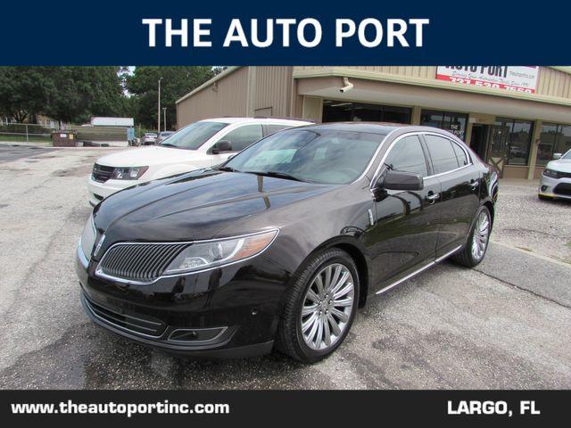 2013 Lincoln MKS in Largo, Florida 33773
