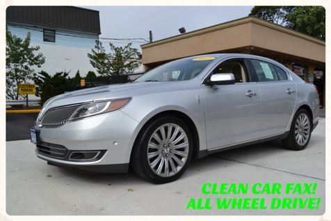 2013 Lincoln MKS  in Lynbrook, New