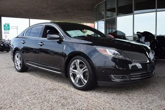 2013 Lincoln MKS Base in McKinney Texas, 75070