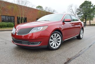 2013 Lincoln MKS in Memphis Tennessee, 38128