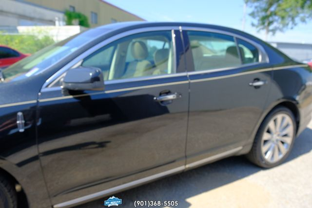 2013 Lincoln MKS EcoBoost in Memphis, Tennessee 38115