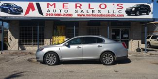 2013 Lincoln MKS in San Antonio, TX 78237