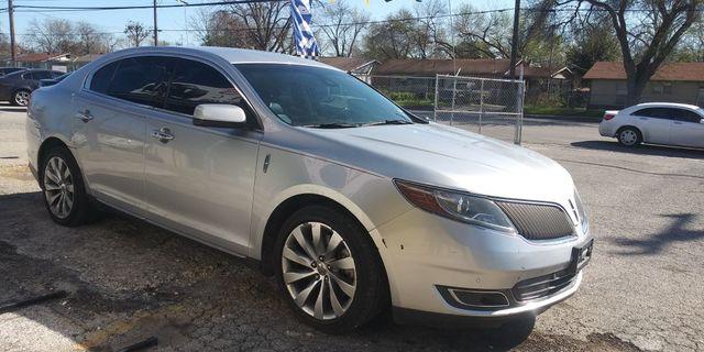2013 Lincoln MKS in San Antonio, TX 78237