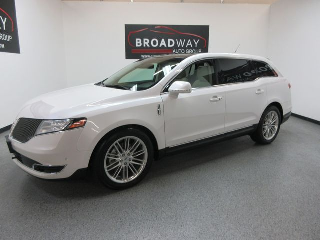 2013 Lincoln MKT EcoBoost Farmers Branch, TX