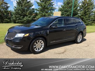 2013 Lincoln MKT Farmington, MN