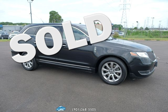 2013 Lincoln MKT  in  Tennessee