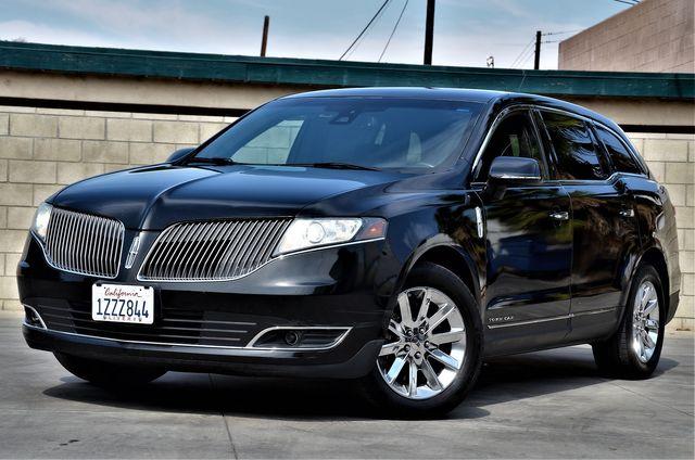 2013 Lincoln MKT in Reseda, CA, CA 91335