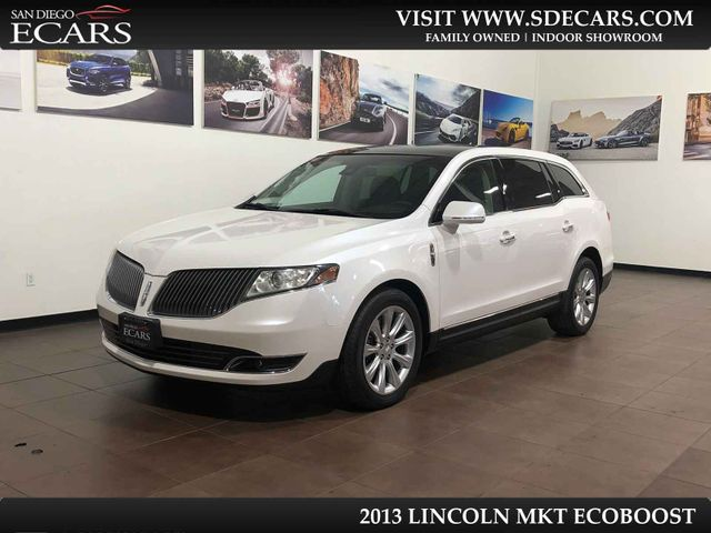 2013 Lincoln MKT EcoBoost in San Diego, CA 92126