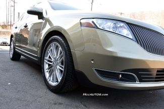 2013 Lincoln MKT EcoBoost Waterbury, Connecticut 10
