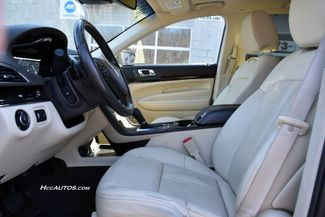 2013 Lincoln MKT EcoBoost Waterbury, Connecticut 17