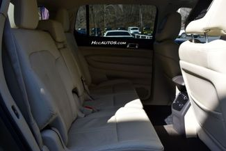 2013 Lincoln MKT EcoBoost Waterbury, Connecticut 21