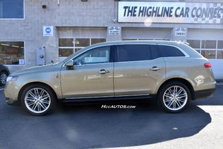 2013 Lincoln MKT EcoBoost Waterbury, Connecticut 3