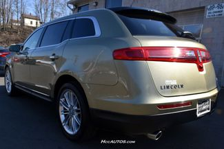 2013 Lincoln MKT EcoBoost Waterbury, Connecticut 4