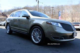 2013 Lincoln MKT EcoBoost Waterbury, Connecticut 8