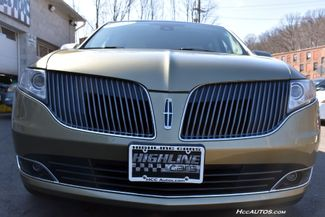 2013 Lincoln MKT EcoBoost Waterbury, Connecticut 9