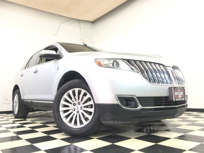 2013 Lincoln MKX *Drive TODAY & Make PAYMENTS* | The Auto Cave in Addison