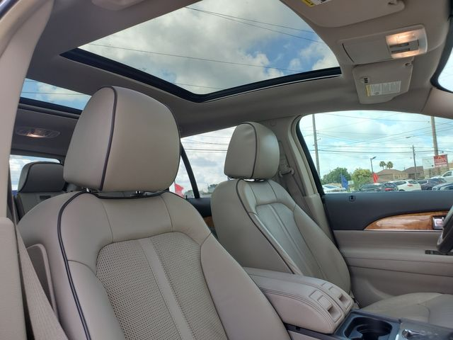 2013 Lincoln MKX in Brownsville, TX 78521