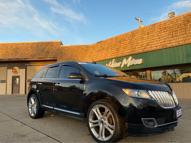 2013 Lincoln MKX New Tires