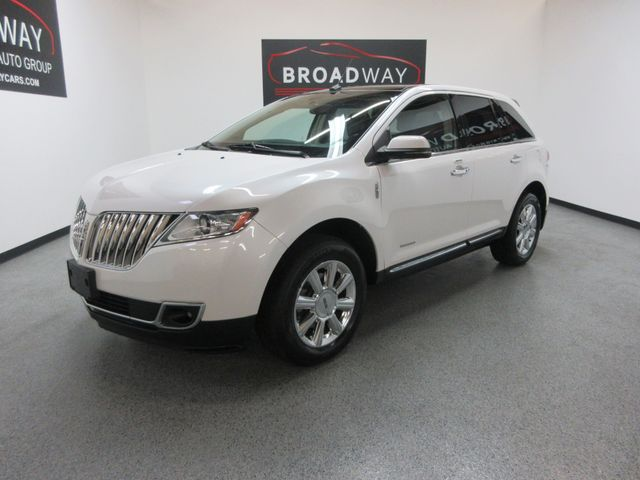 2013 Lincoln MKX LIMITED/PANO/AWD Farmers Branch, TX