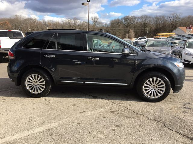 2013 Lincoln MKX AWD in Gower Missouri, 64454