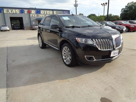 2013 Lincoln MKX  in Houston