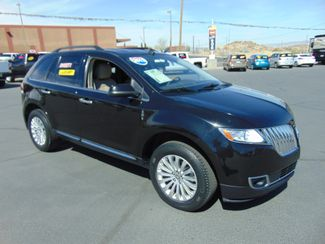 2013 Lincoln MKX in Kingman Arizona, 86401