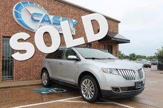 2013 Lincoln MKX in League City TX