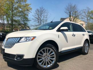 2013 Lincoln MKX in Leesburg Virginia, 20175