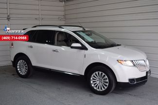 2013 Lincoln MKX Base in McKinney Texas, 75070