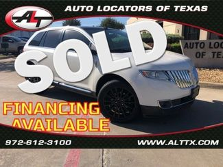 2013 Lincoln MKX  | Plano, TX | Consign My Vehicle in  TX