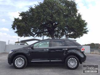 2013 Lincoln MKX 3.7L V6 in San Antonio Texas, 78217