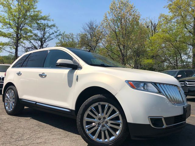 2013 Lincoln MKX Sterling, Virginia 1