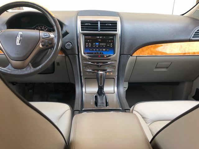 2013 Lincoln MKX Sterling, Virginia 13