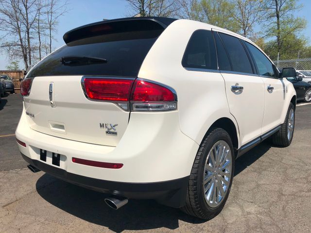 2013 Lincoln MKX Sterling, Virginia 2