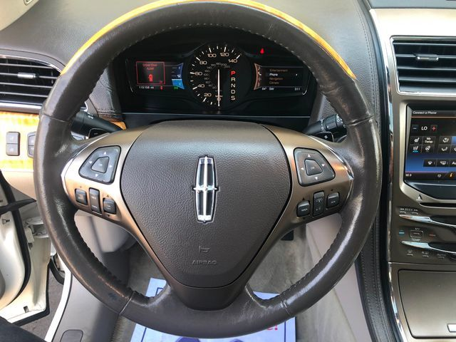 2013 Lincoln MKX Sterling, Virginia 24