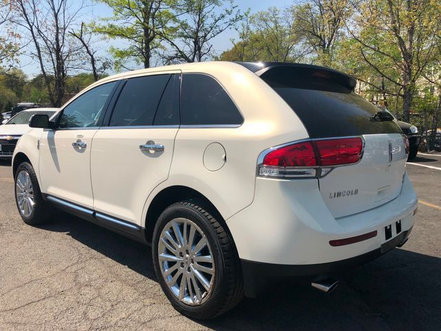 2013 Lincoln MKX Sterling, Virginia 3