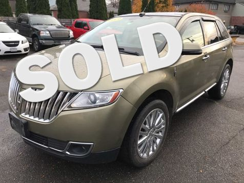 2013 Lincoln MKX  in West Springfield, MA