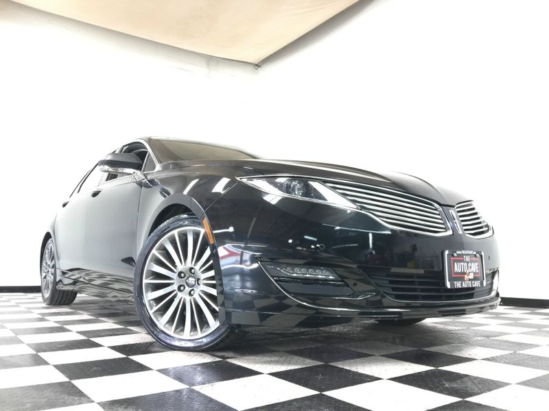 2013 Lincoln MKZ *Easy In-House Payments* | The Auto Cave in Addison