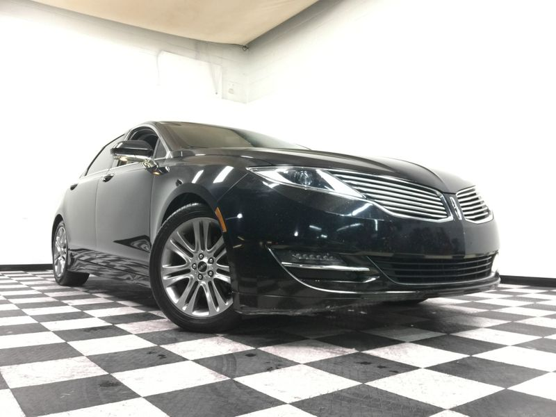 2013 Lincoln MKZ *Affordable Financing*   The Auto Cave in Addison