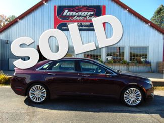 2013 Lincoln MKZ AWD in Alexandria, Minnesota 56308