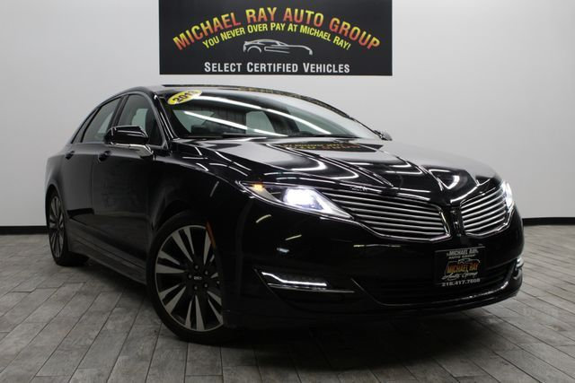 2013 Lincoln MKZ in Bedford, OH 44146