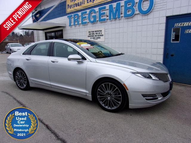 2013 Lincoln MKZ AWD LUXURY in Bentleyville, Pennsylvania 15314