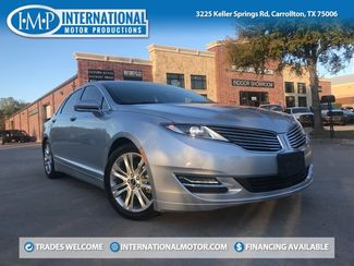 2013 Lincoln MKZ Hybrid in Carrollton, TX 75006