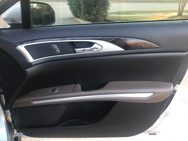 2013 Lincoln MKZ Hybrid in Carrollton, TX 75006