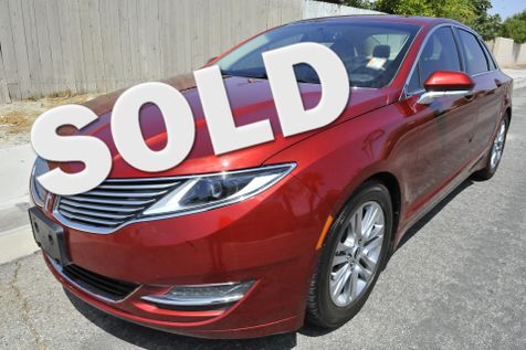 2013 Lincoln MKZ  in Cathedral City