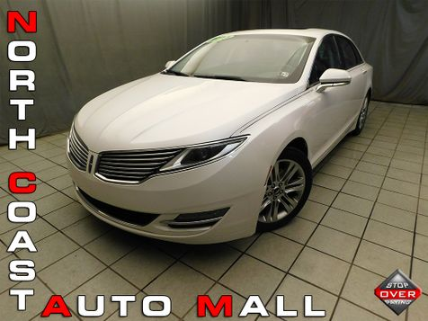 2013 Lincoln MKZ Base in Cleveland, Ohio